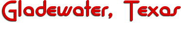 Gladewater business directory logo